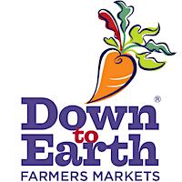 Down to Earth Rye Farmers Market