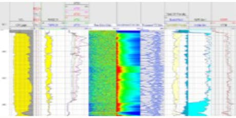 Nuclear Magnetic Resonance Petrophysics: Muscat tickets
