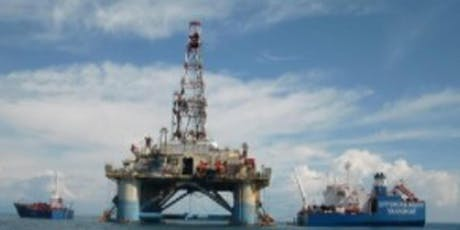 Offshore and Deepwater Drilling Operations: Jakarta tickets