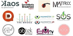 #SMByyc93 - Social Media Breakfast Calgary