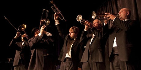 4th Saturday Swing: Mood Swing Orchestra tickets