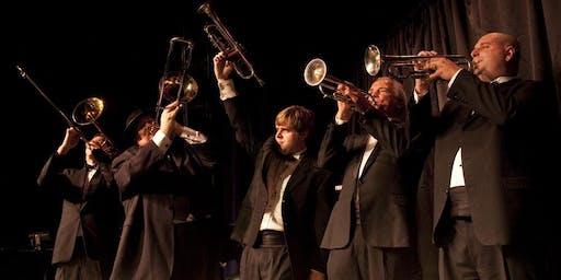 4th Saturday Swing: Mood Swing Orchestra