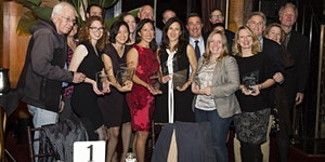 SPJ NorCal 2017 Excellence in Journalism Awards Dinner