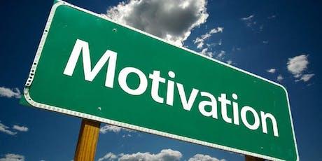 London Motivation Training tickets
