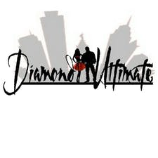 Diamond Ultimate Events & Travel - Diamond Divas logo