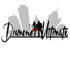 Diamond Ultimate Events & Travel - Diamond Divas logo