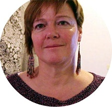 Nathalie de ModeMaille logo