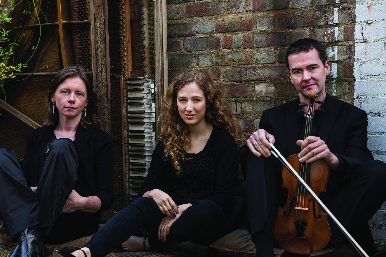 Fidelio Trio Winter Chamber Music Festival 2017