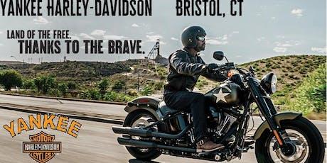Yankee Harley-Davidson Events | Eventbrite