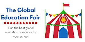 Global Education Fair Registration for Attendees