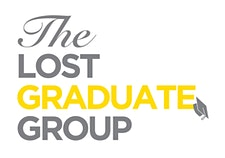 Irene@The Lost Graduate Group logo