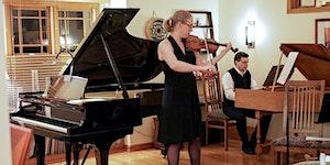 House Concert DGMC Student Award Benefit