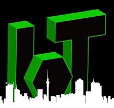 IoT Auckland Meetup logo