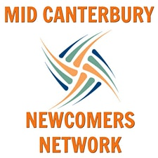 Mid Canterbury Newcomers Network logo
