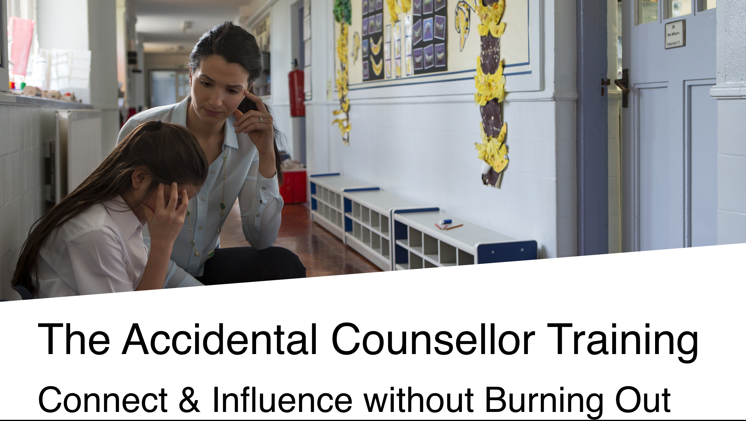 The Accidental Counsellor Brisbane JULY 2018