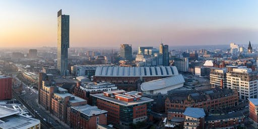 BNI Tigers - Manchester City Centre Networking