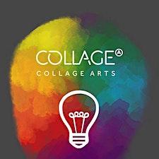 Collage Arts logo