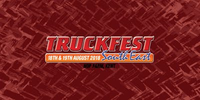 Truckfest South East Truck Entry 2018
