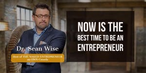 Now is the Best Time to be an Entrepreneur