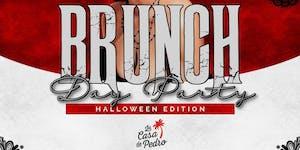 Dream Sundayz Brunch & Day Party Series