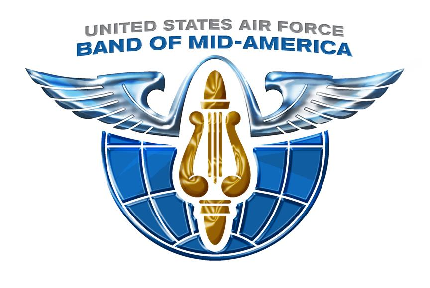 Usaf Band of Mid-America Holidays Around the World | Mascoutah, IL | Mascoutah High School | December 9, 2017