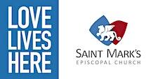 Saint Mark's Episcopal Church logo