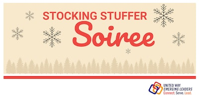 Emerging Leaders - Stocking Stuffer Soiree