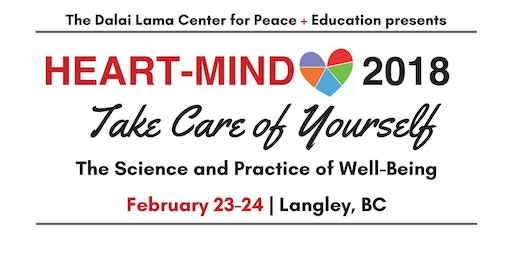 White rock canada events things to do eventbrite heart mind 2018 take care of yourself science and practice of well being solutioingenieria Gallery