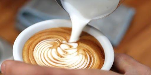 Espresso 101 (Noosa) with Leah