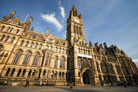Manchester Treasure Hunt with 20% off at the