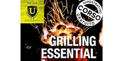 VENETO - TV - GES141 - BBQ4ALL GRILLING ESSENTIAL - FIORIN