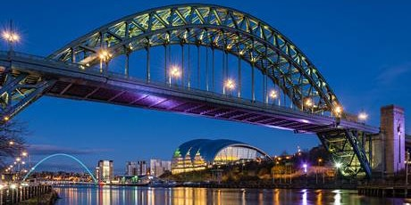 Newcastle Treasure Hunt with 20% off at the finishing Treasure (the pub) tickets