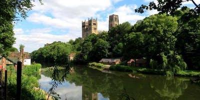 Durham Treasure Hunt with a finishing Treasure (the pub)