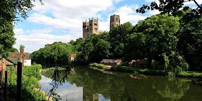 Durham+Treasure+Hunt+with+a+finishing+Treasur