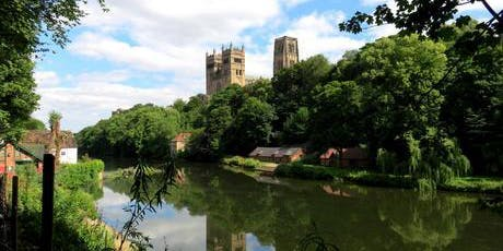 Durham Treasure Hunt with a finishing Treasure (the pub) tickets