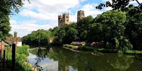 Virus Safe Outdoor Durham Treasure Hunt tickets