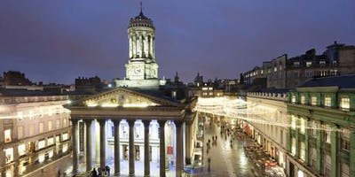 Glasgow Treasure Hunt + Race with 20% off at the finishing Treasure (the pub)
