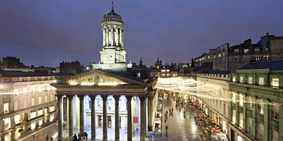 Glasgow+Treasure+Hunt+%2B+Race+with+20%25+off+at+