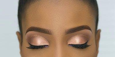 Makeup Training Class