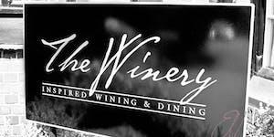 Burton Professional Network - The Winery - 22 November...
