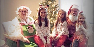 Santa Claus + Special Kids 2017: Day Two