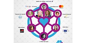 FREE Lunch & Launch: Digital Brusselles Female Tech...