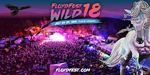 FloydFest 18~Wild