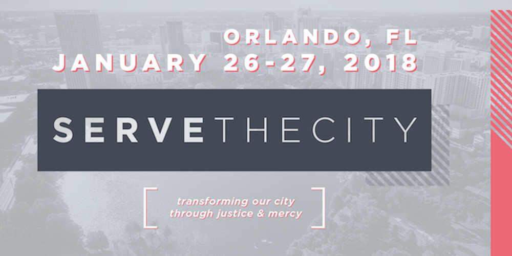 Serve the City Conference Tickets, Fri, Jan 26, 2018 at 9:00 PM ...