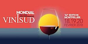 Vini Sud - Montpellier - February 18-19-20, 2018