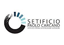 ISIS di Setificio Paolo Carcano logo