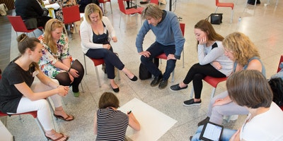 Evaluating Youth Arts Projects