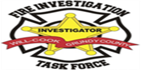 Will Cook Grundy County Fire Investigation Task Force 2018 Training Conference Tickets