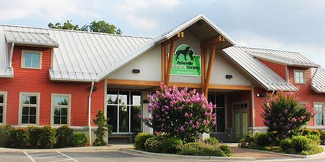 Asheville Humane Society Volunteer and Foster Information Session tickets