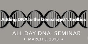 A Day with the Genetic Genealogist, Blaine Bettinger